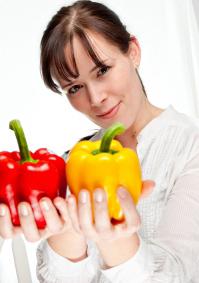 Blijvend afvallen met een koolhydraatarm dieet incl. koolhydraatarme recepten