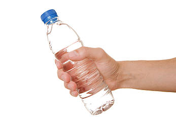 afvallen koud water drinken