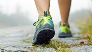 afvallen door lopen en koolhydraatarm dieet
